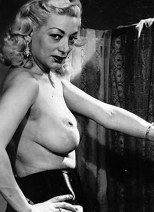 Hot Moms Vintage Porn Pictures