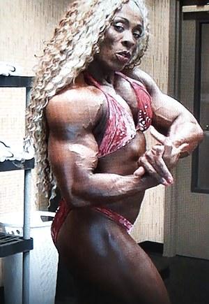 Hot Moms Bodybuilder Porn Pictures