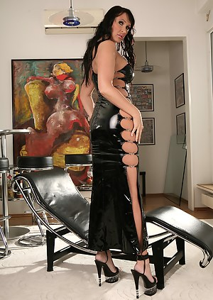 Hot Moms Latex Porn Pictures