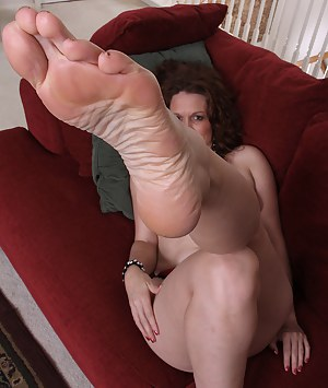 Hot Moms Foot Fetish Porn Pictures